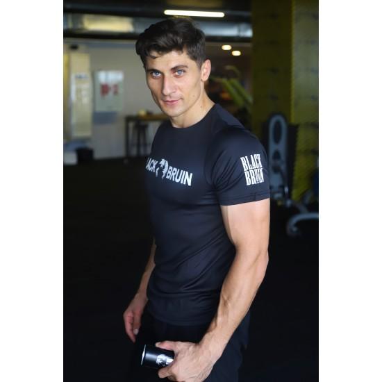 Black Bruin T-shirt