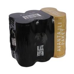 Black Bruin Enerji İçeceği - 6'lı Paket