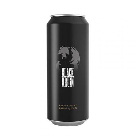 Black Bruin Enerji İçeceği 500ml x 24 adet
