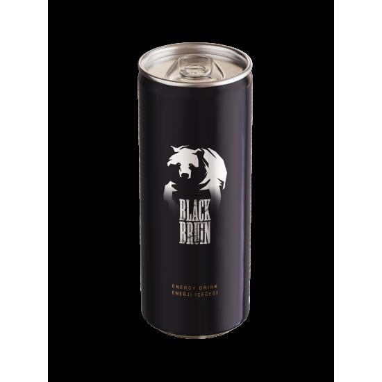 Black Bruin Enerji İçeceği 250ml x 24 adet