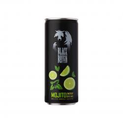 Black Bruin Mojitolu enerji içeceği  250ml x 12 adet